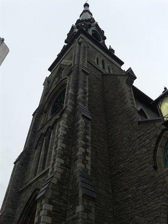 Saint Patrick's Basilica张图片