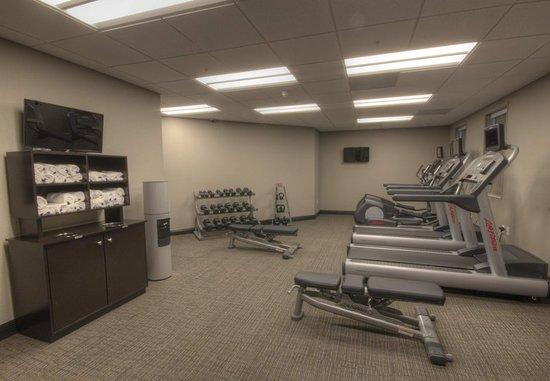 Sebring, FL: Health club