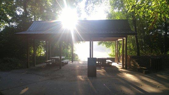 Cayce Riverwalk: Phase 1