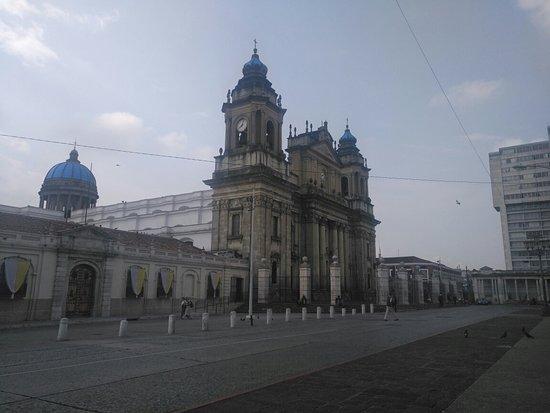 Palacio Nacional: IMG_20180529_081039_large.jpg
