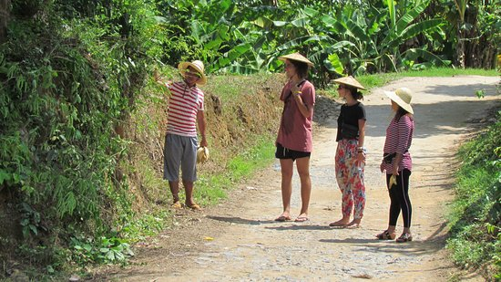 Ko Pee Travel & Trekking Tours - Mandalay Hsipaw Lashio Expeditions: Kayak paddling in Dotthawaddy River and could experience local cuisine cook while village trekki