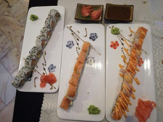 Ristorante Wei Sushi Photo