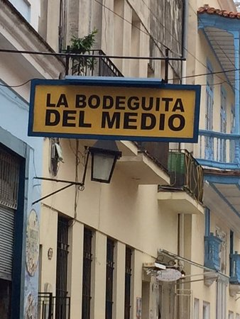 Cubaoutings: Birthplace of the Mojito!
