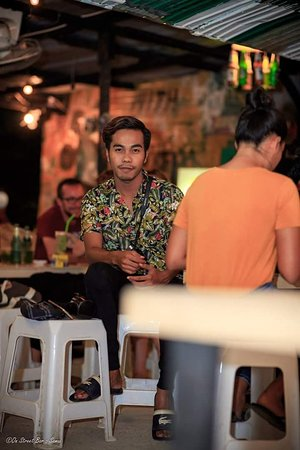 On Street Bar: ออน สตรีท บาร์ สมุย