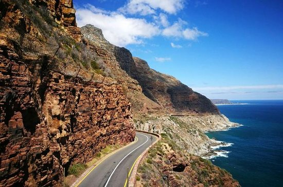 The Peninsula Tour from Cape Town