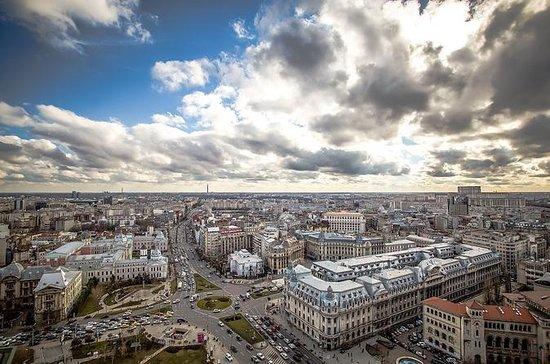 Come & Go Bukarest City Tour - En ...