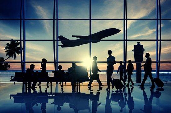 Aéroport Mohamed V vers Casablanca Ville 3Pax