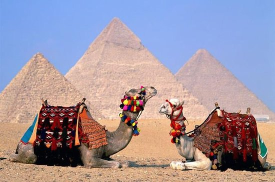 Hurghada: Full-Day Trip to Cairo by...