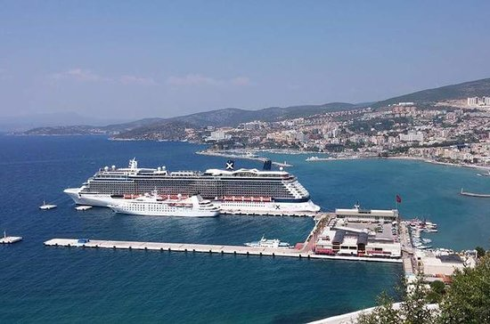 Private Ephesus for Cruise Passangers