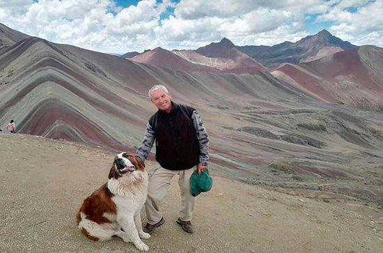Vinicunca Rainbow Mountain 1 Día, Nueva...