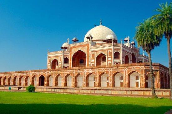 Tour Privado: 2 Dias Delhi e Agra Tour