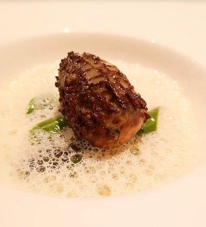 Vianney Massot Restaurant : 2nd