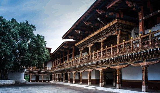 Bhutan Thori Tours