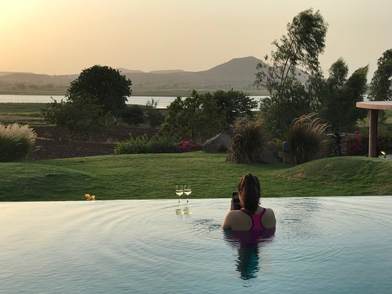 Perfect for a relaxing getaway from Mumbai