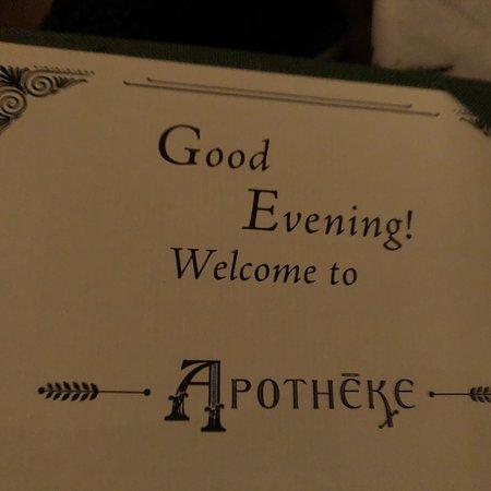 Foto de Apotheke