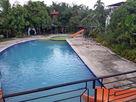 Pool - Picture of Relaxing Garden Resort, Panay Island - Tripadvisor