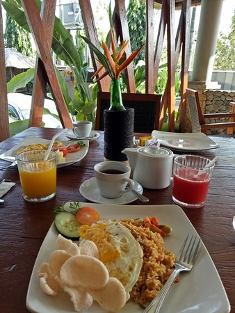 Abi Bali Resort & Villa : Thank you for the good ambiance