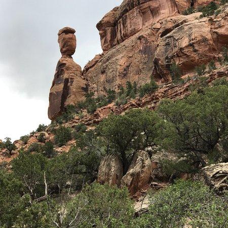 Colorado National Monument Photo