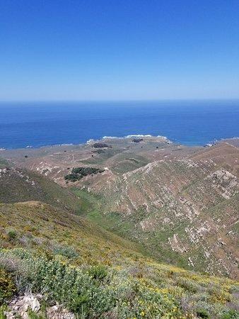 Valencia Peak Trail: 20180602_113837_large.jpg