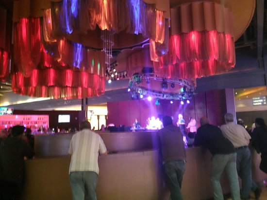 Sands Casino Photo