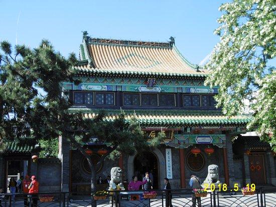Qingdao Tianhou Palace