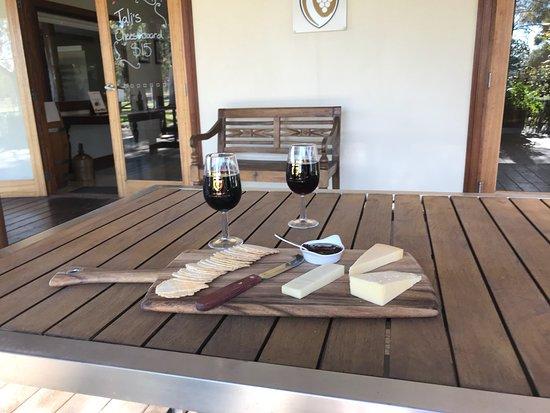 Talijancich Wines ภาพถ่าย
