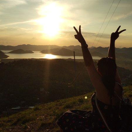 Mt Tapyas ภาพถ่าย