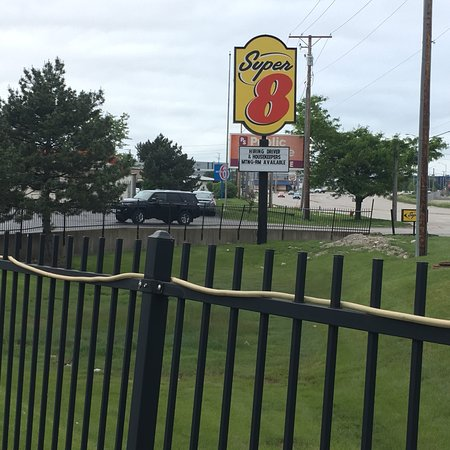 Super 8 by Wyndham Chicago O'Hare Airport: photo0.jpg