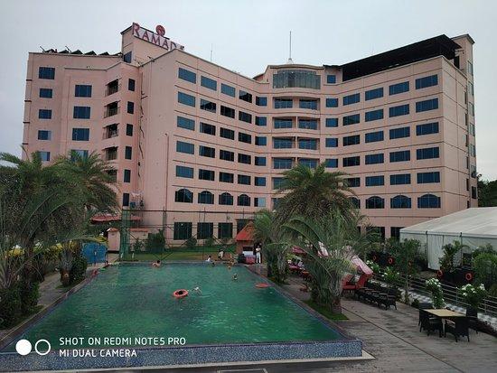 阿勒皮华美达酒店照片