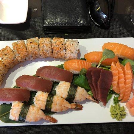 Sushi Chef Llucmajor照片