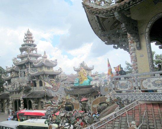 灵福寺照片