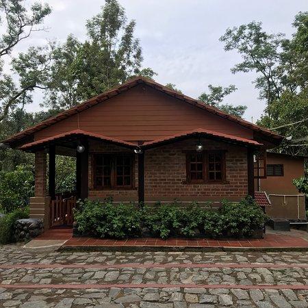 Vindhyas Homestay fotografia