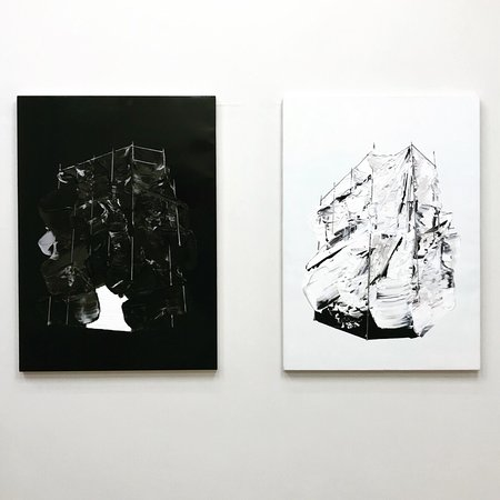 3331 Arts Chiyoda: Gallery OUT of PLACE TOKIO 西川茂『under construction or destruction』2018年6月1日(金)- 2018年7月1日(日)