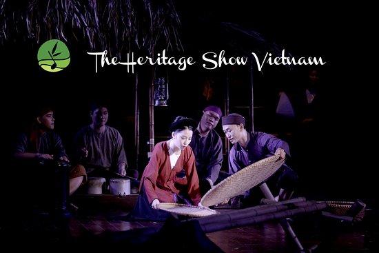 写真The Heritage Show Vietnam枚