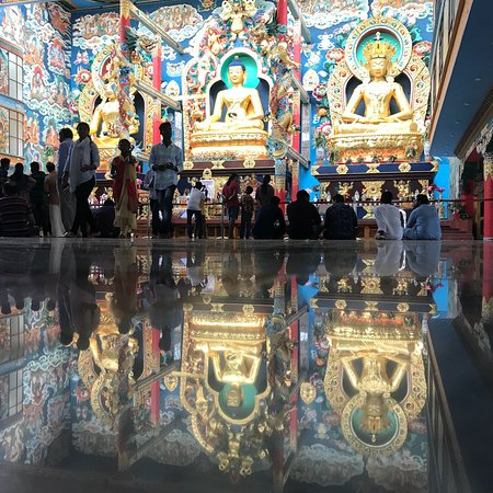 Kushalnagar, อินเดีย: photo0.jpg