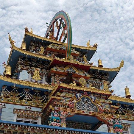 Kushalnagar, อินเดีย: photo1.jpg