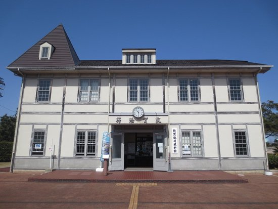 Tsuruga Railway Museum