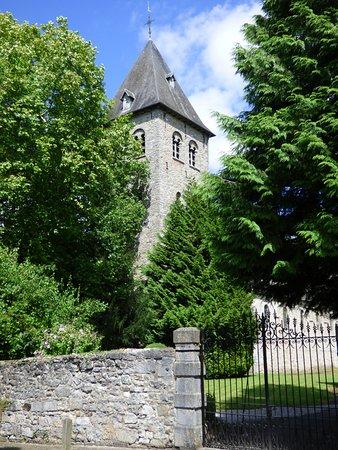 Eglise Abbatiale d'Hastiere: Vincent Beckers, Hastière, tourisme, Wallonie