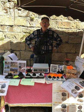 Vieux Sarlat: Pilgerort für Gourmets