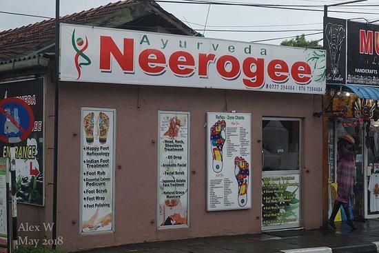 Neerogee