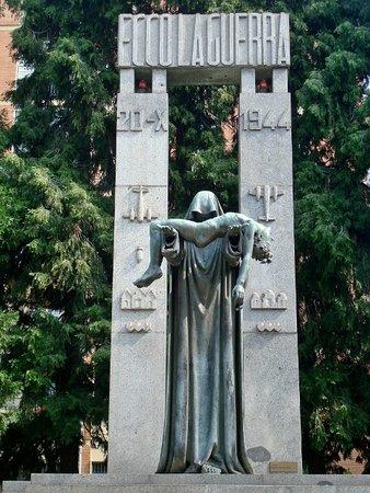 Monumento Ossario Piccoli Martiri照片