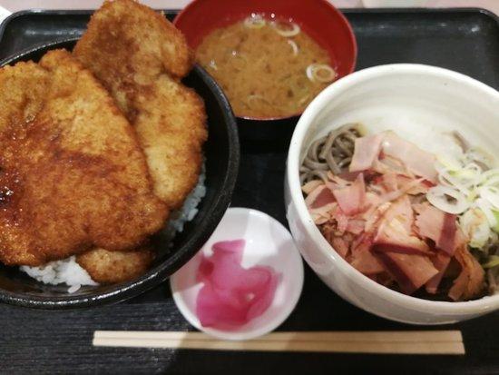 Echizen Shokudo Sano Premiumoutlet Fotografie