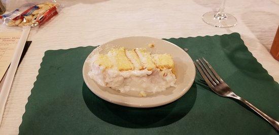 Angier, NC: Coconut Cake