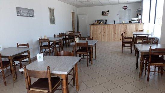 Begadan, França: Magee's