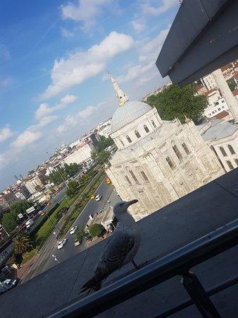 Grand Durmaz Hotel: 20180602_084326_large.jpg