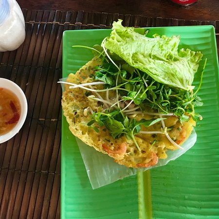 Bay Mau Eco Cooking Tour: Best fun cooking school and can't wait to recreate the delicious dishes we prepared - highly rec