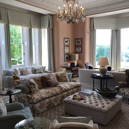 Beaverbrook - Country House Hotel: Beaverbrook - The House