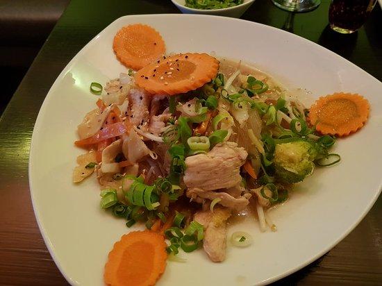 SAIGON and more ... Das Original ! Vietnamesisches Restaurant – fotografija