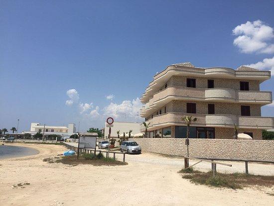Hotel Alba Foto