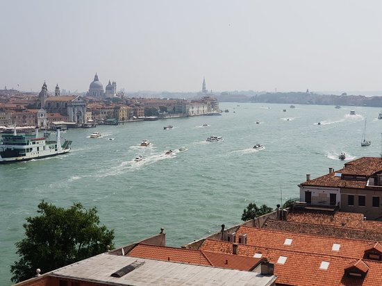 Terrazza Venezia - Picture of Skyline Bar, Venice - TripAdvisor